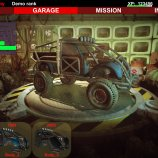 Скриншот Ironkraft - Road to Hell – Изображение 1