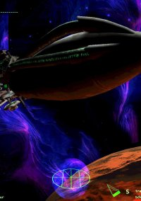 Elite Starfighter – фото обложки игры
