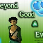 Скриншот Beyond Good & Evil – Изображение 10