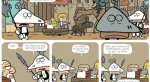 Самые странные инеобычные комиксы по«Звездным войнам»: отстимпанка доСредневековья. - Изображение 10