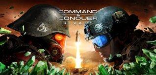 Command and Conquer: Rivals. Анонсирующий трейлер