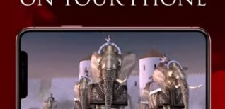 Rome: Total War. Первый трейлер для iPhone