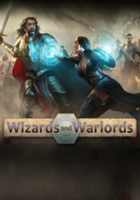 Wizards and Warlords – фото обложки игры