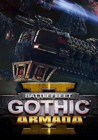 Battlefleet Gothic: Armada 2 – фото обложки игры