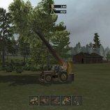 Скриншот Woodcutter Simulator 2010  – Изображение 1