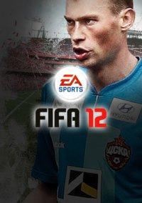 FIFA 12 – фото обложки игры