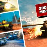 Скриншот Boom! Tanks – Изображение 2