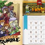 Скриншот Writer Rumble – Изображение 1