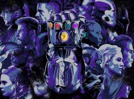 70 неудобных вопросов кфильму «Мстители: Финал»