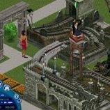 Скриншот The Sims: Makin' Magic – Изображение 8