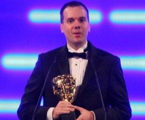 Английский юмор: премия BAFTA Video Games Awards 2012