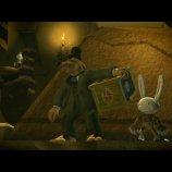 Скриншот Sam & Max: The Devil's Playhouse - Episode 1: The Penal Zone – Изображение 1