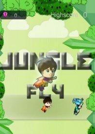 Jungle Fly
