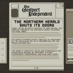 Скриншот The Westport Independent – Изображение 10