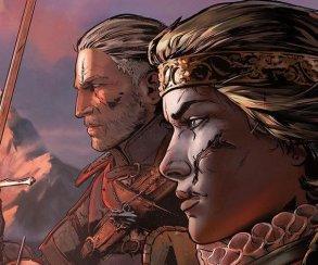 Отличный карточный спин-офф «Ведьмака» Thronebreaker: The Witcher Tales появился вSteam