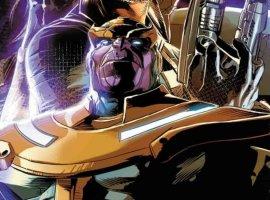 Новая теория пофильму «Мстители: Финал» предполагает, что герои сразятся сТаносом изпрошлого