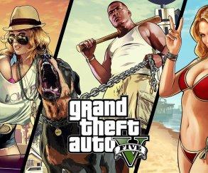 В сети появился ролик Grand Theft Auto V: Разрушители мифов