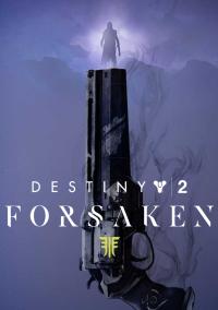 Destiny 2: Forsaken – фото обложки игры