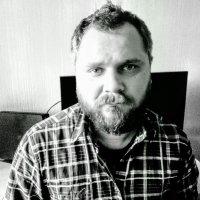 Павел Чуйкин