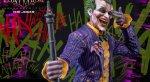 Новая статуя Джокера изBatman: Arkham Knight выглядит впечатляюще. - Изображение 24