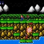 Скриншот Super Contra: The Alien Strikes Back – Изображение 4