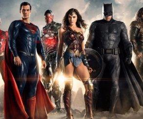 Какие персонажи точно появятся в «Лиге справедливости»?