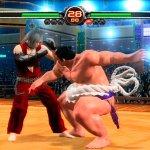 Скриншот Virtua Fighter 5: Final Showdown – Изображение 3