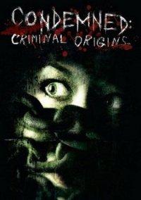 Condemned: Criminal Origins – фото обложки игры