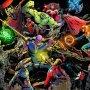 10 фактов офильме «Мстители: Война Бесконечности»