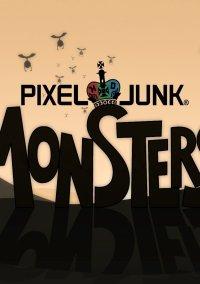 PixelJunk Monsters – фото обложки игры