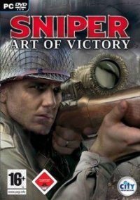 Sniper: Art of Victory – фото обложки игры