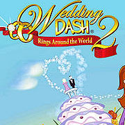 Wedding Dash 2: Rings Around the World – фото обложки игры