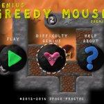 Скриншот Genius Greedy Mouse – Изображение 5