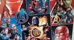 Кто тут такой выбритый? Обновленный образ Капитана Америка напромо «Мстителей4». - Изображение 2