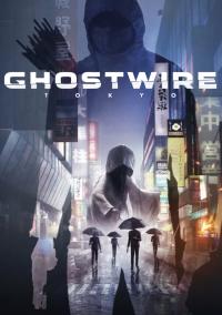 GhostWire: Tokyo – фото обложки игры