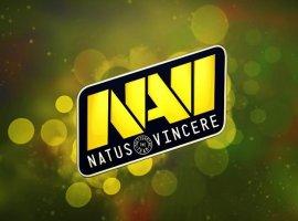 Na'Vi объявила имя пятого игрока своего нового состава поDota2