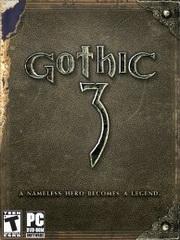Gothic 3 – фото обложки игры