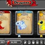 Скриншот DragonVale – Изображение 9