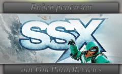 SSX - Брутальный снежыще