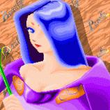 Скриншот A Beauty Puzzle – Изображение 1