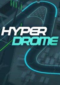 Hyperdrome – фото обложки игры