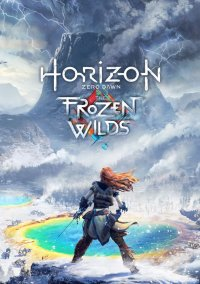 Horizon: Zero Dawn - The Frozen Wilds – фото обложки игры