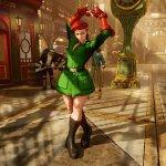 Скриншот Street Fighter V – Изображение 224
