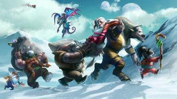 В течение недели в World of Warcraft можно получить тематические подарки