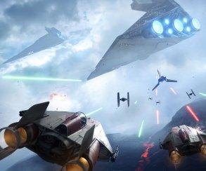 Герой новой рекламы PS4 и Star Wars Battlefront вспоминает детство