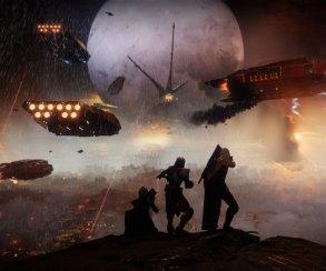 Престижный рейд Leviathan для Destiny 2 перенесли впоследний момент