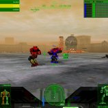 Скриншот MechWarrior 4: Mercenaries – Изображение 6