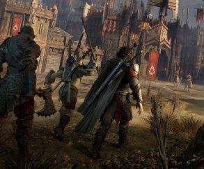 Технические проблемы Middle-earth: Shadow ofWar испособы ихрешения