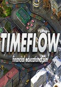 Timeflow – Time and Money Simulator – фото обложки игры