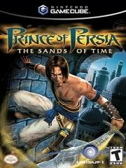 Prince of Persia: The Sands of Time – фото обложки игры